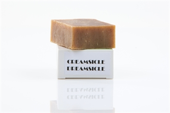 Picture of Creamsicle Dreamsicle Soap
